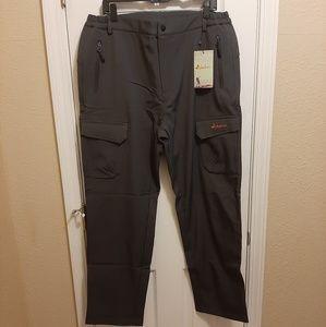 Women's Clothin Ski Pants